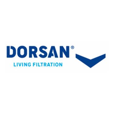Logo of dorsan