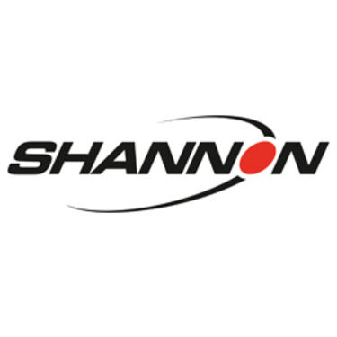 Logo of Shannon