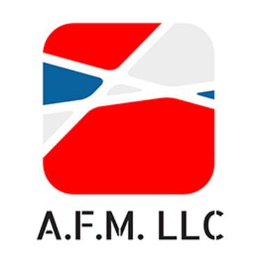 Logo A.F.M. LLC