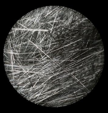 Metal Fiber Material Cobalt-Based Alloy