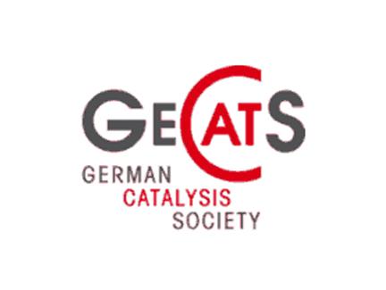 Logo of GeCatS
