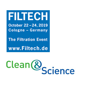 Logos Filtech and clean&science