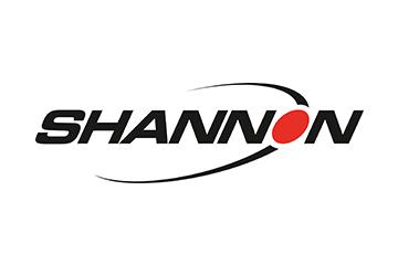 Logo Shannon