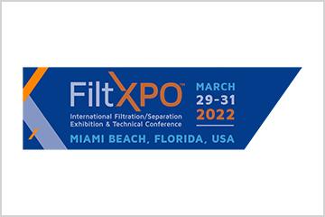Logo FiltXPO 2022